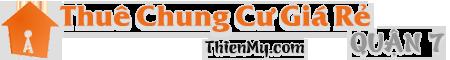 Thuê Chung Cư Giá Rẻ Quận 7 – Cẩm Nang Thuê Chung Cư – Tư Vấn Thuê